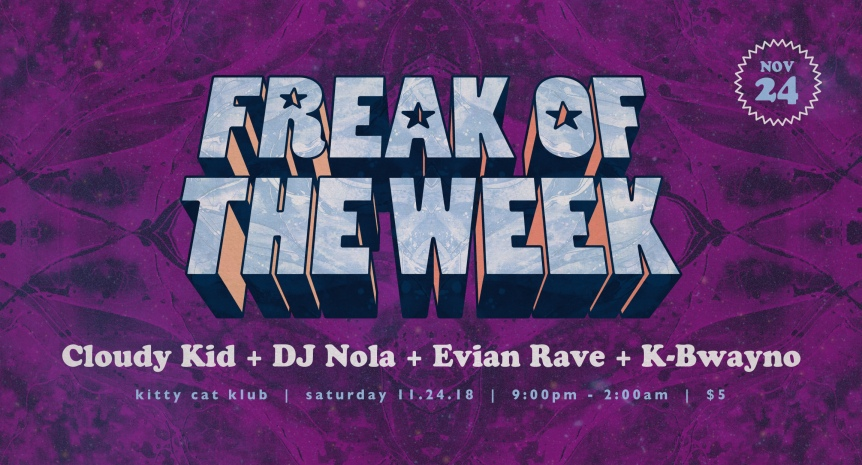 FreakOfTheWeek_Flyer_Nov24