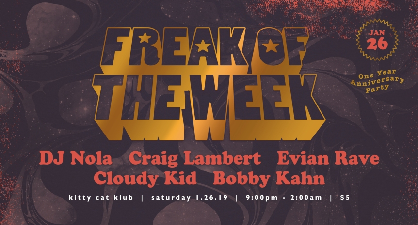 freakoftheweek_flyer_jan26