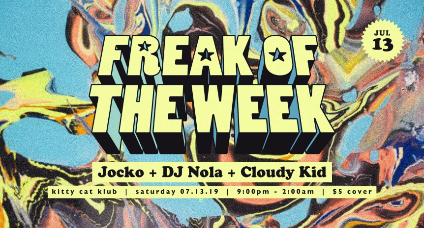 FreakOfTheWeek_Flyer_Jul13