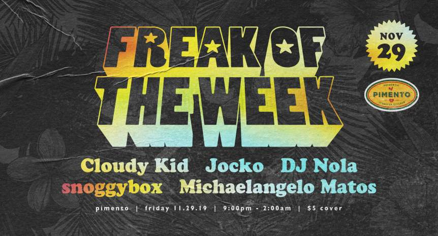 FreakOfTheWeek_Flyer_Nov29
